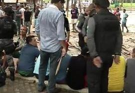 Operação Duas Rodas da PRF fecha o cerco contra motociclistas