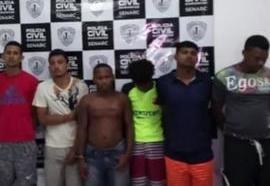 Polícia frustra confronto entre facções no Maranhão