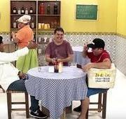 Papo de Boteco encerra o ano com muitas risadas - Bl 03