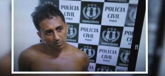 Delegacia de Homicídios prende homem que disparou contra policiais em 2015
