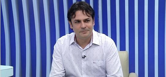 Prefeito convida foliões para o Zé Pereira de José de Freitas