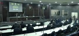 Câmara Municipal de Teresina faz audiência pública sobre insegurança nos ônibus