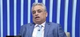 Robert Rios não acredita em aliança entre governo e oposição no PI