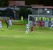 Veja os gols de River x 4 de Julho pelo Campeonato Piauiense 2017