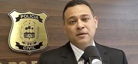 Delegado Riedel Batista avalia como positivo o trabalho da Operação Mercador
