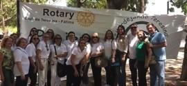 Rotary Club comemora 112 anos de criação em todo o mundo
