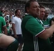 Palmeiras vence o São Paulo por 3 a 0 no Allianz Parque
