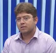 Deputado federal Rodrigo Martins diz que vota contra a reforma da previdência
