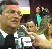 Governador do MA e prefeito de São Luís discutem propostas para a cidade