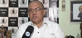 Delegado Bareta garante que assassino de empresário será capturado
