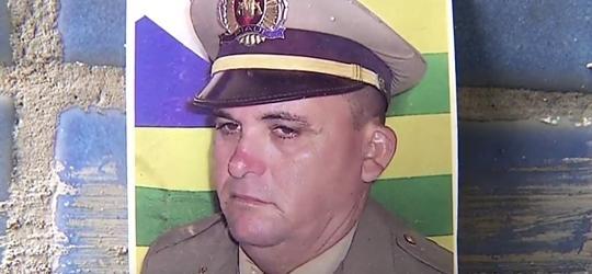 Sargento da Polícia Militar de Altos é morto por 3 bandidos durante assalto em estrada