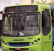 Alterações nas linhas de ônibus coletivos começam a funcionar no próximo sábado(22)