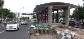 Obras de novos terminais causam transtornos no trânsito de Teresina