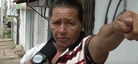 Motociclista faz manobra proibida e idosa morre em acidente na zona Leste de THE