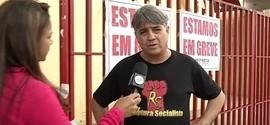 Serviços Públicos de Teresina aderem a greve geral  por quarenta e oito horas