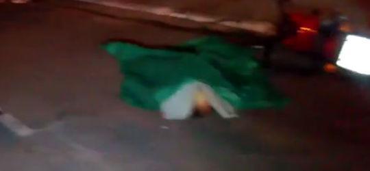 Homem acusado de diversos assaltos é morto em Teresina