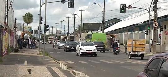 Obras de alargamento da avenida dos Expedicionários terá que indenizar comerciantes