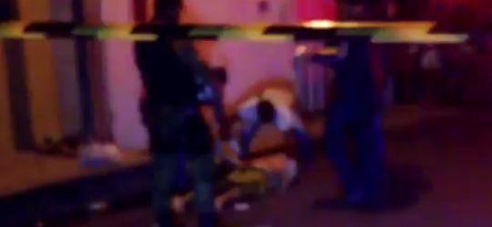 Universitário é assassinado com nove tiros em Teresina
