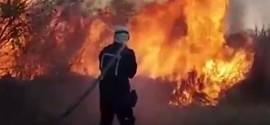 Alerta para altas temperaturas no Piauí é acionado e incêndios são registrados