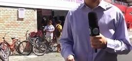 Servidor público de Buriti dos Lopes é preso em flagrante no litoral do PI