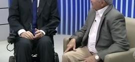 Senador Elmano Férrer defende a reforma trabalhista