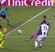 Real Madrid 4 x 1 Juventus - Gols - Final da Liga dos Campeões 2017