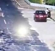 Vídeo mostra assalto a estudante na Universidade Federal do PI