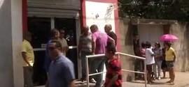 Mulher é assassinada na porta de cartório na cidade de Timon-MA