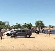 Homem é encontrado morto na lagoa do Mocambinho, zona norte de Teresina
