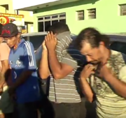 Operação integrada desarticula quadrilha acusada de furtos qualificados em Teresina