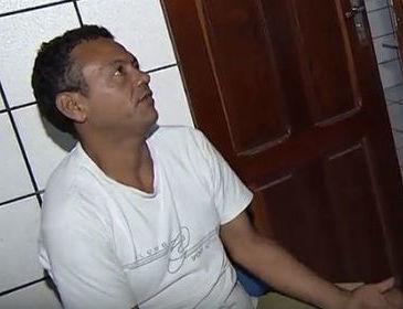 MA: Homem é preso por tentar agredir o próprio pai em Timon