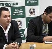 Reunião discute acertos para filiação do vice-prefeito de Parnaíba ao PSC
