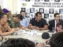 Encontro discute ações para prevenir novos ataques em Teresina