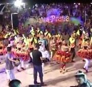 Sucesso: Encontro Nacional de Folguedos reúne 200 mil pessoas