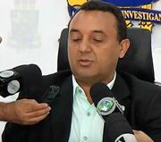 Reitor da Uespi diz que vai trabalhar para elucidar investigação da PF