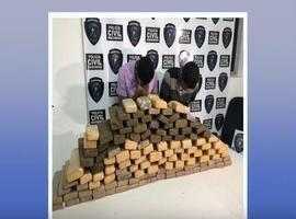 Foragido de presídio do Mato Grosso é preso transportando drogas no Maranhão
