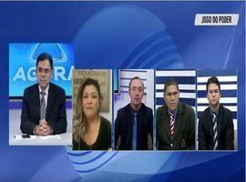 Jogo do Poder - Escolhidos os primeiros nomes da reforma administrativa de W. Dias