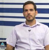 Eleito deputado federal, Marcos Aurélio (MDB) fala sobre projetos a serem feitos em seu mandato