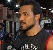 Piauiense representará o Estado no campeonato brasileiro de Muay Thai no MS