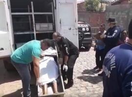 Detento que recebeu induto no feriado é morto a tiros em Teresina
