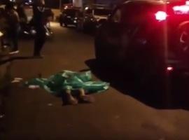 Jovem é assassinado a tiros na zona Norte de Teresina