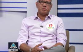 Pinga Fogo: Entrevista com Franzé Silva eleito deputado estadual pelo PT