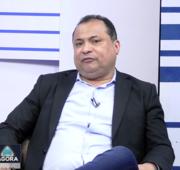 Pinga Fogo: Entrevista com o deputado federal reeleito, Evaldo Gomes