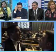 Assista na íntegra o quadro Jogo do Poder desta quinta-feira (18)