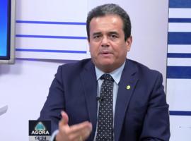 Pinga Fogo: Entrevista com Henrique Pires eleito deputado estadual pelo MDB