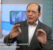 Mensagem de Reflexão do apresentador Gilvan Barbosa: Esperança para o amanhã