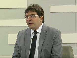 Em entrevista ao Bom Dia MN, secretário Rafael Fonteles apresenta relatório financeiro na Alepi