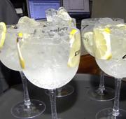 Inaugurado primeiro restaurante Gin Club de Teresina