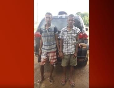Polícia realiza operação, prende quatro pessoas e recupera três armas de fogo em Timon