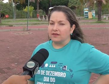 Uninovafapi realiza uma serie de atividades em comemoração ao Dia do Fonoaudiólogo